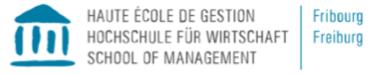 Haute école de gestion Fribourg