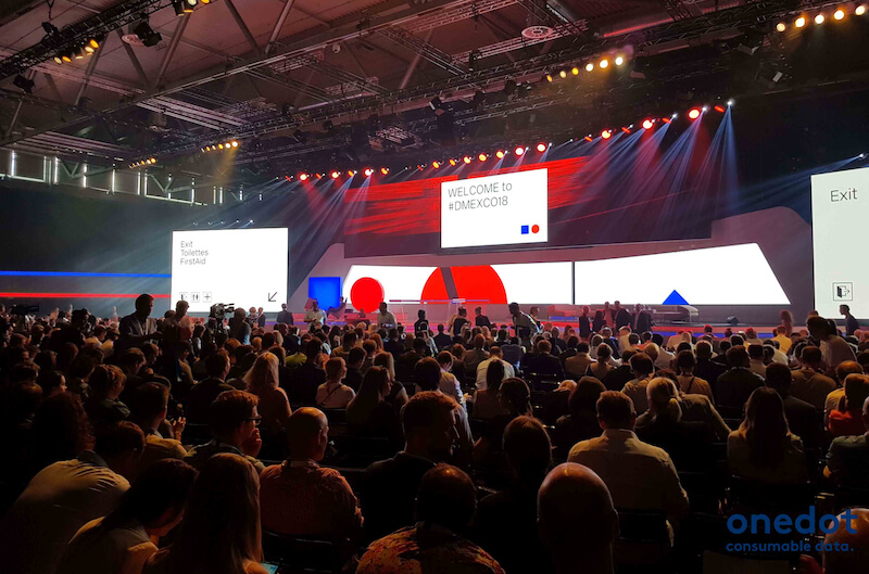 DMEXCO 2019 - Trust In You