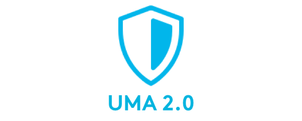 Unterstützung von UMA 2.0 durch die Onedot API