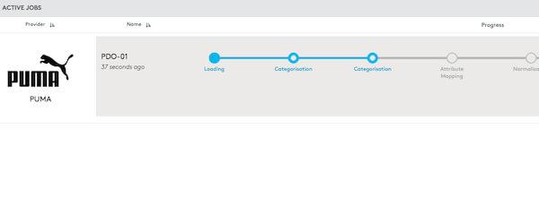 Flexible Schritte für Daten-Pipelines