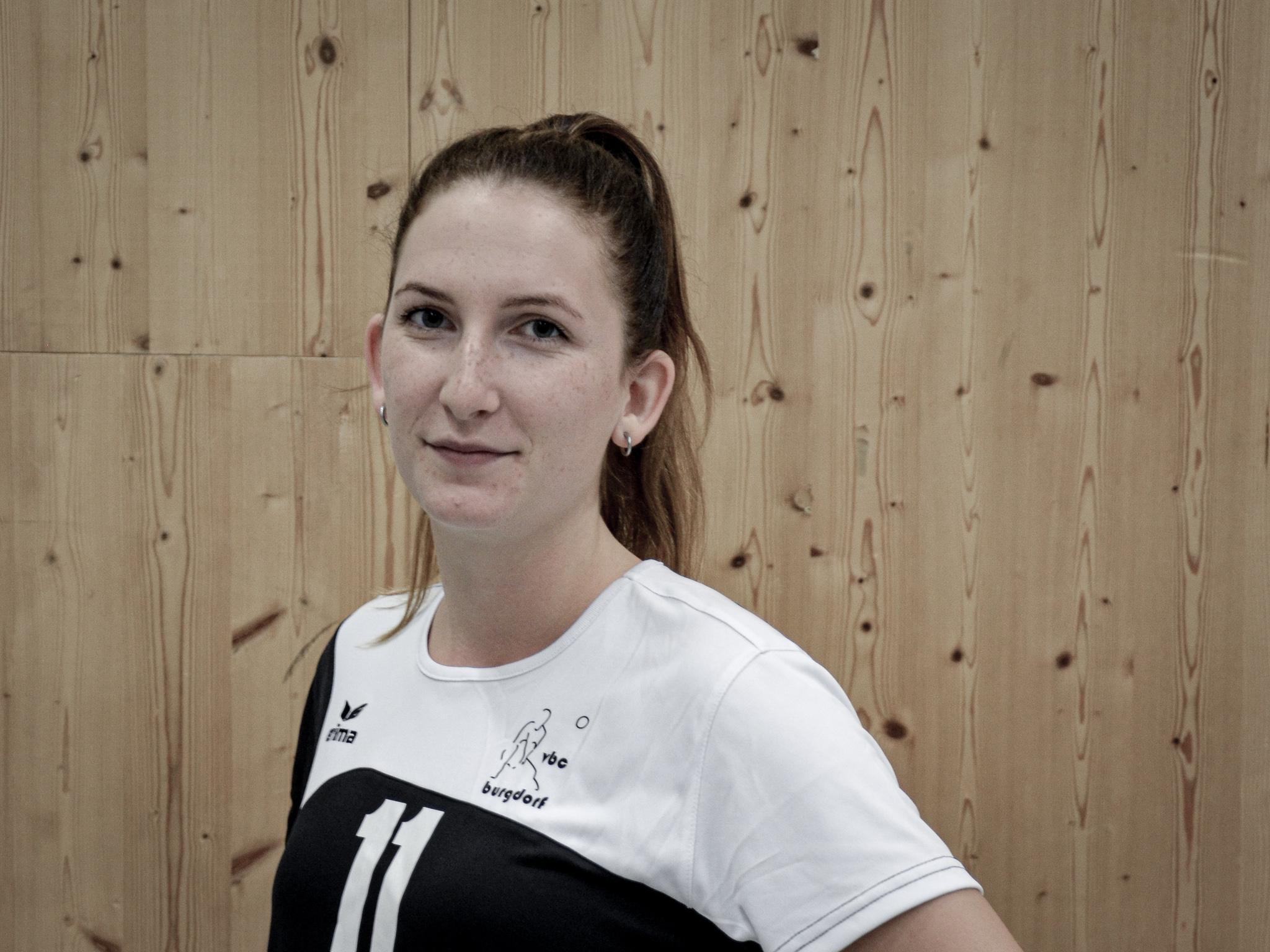 Dominique Welsch