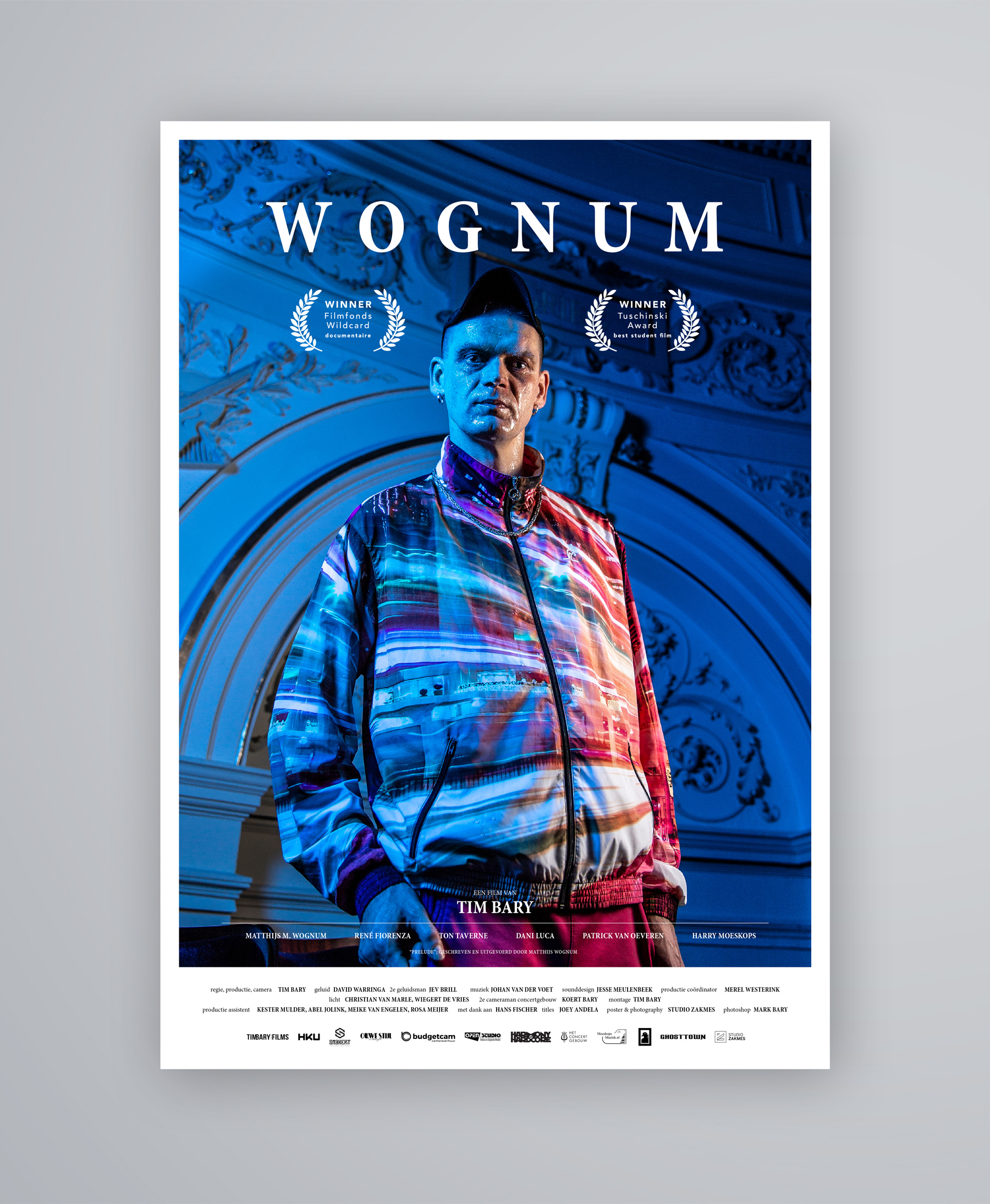 documentaire poster Wognum