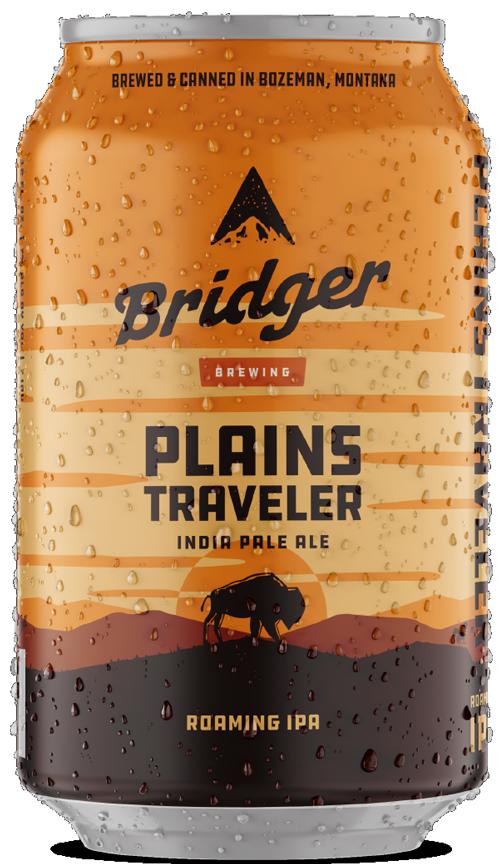 Plains Traveler