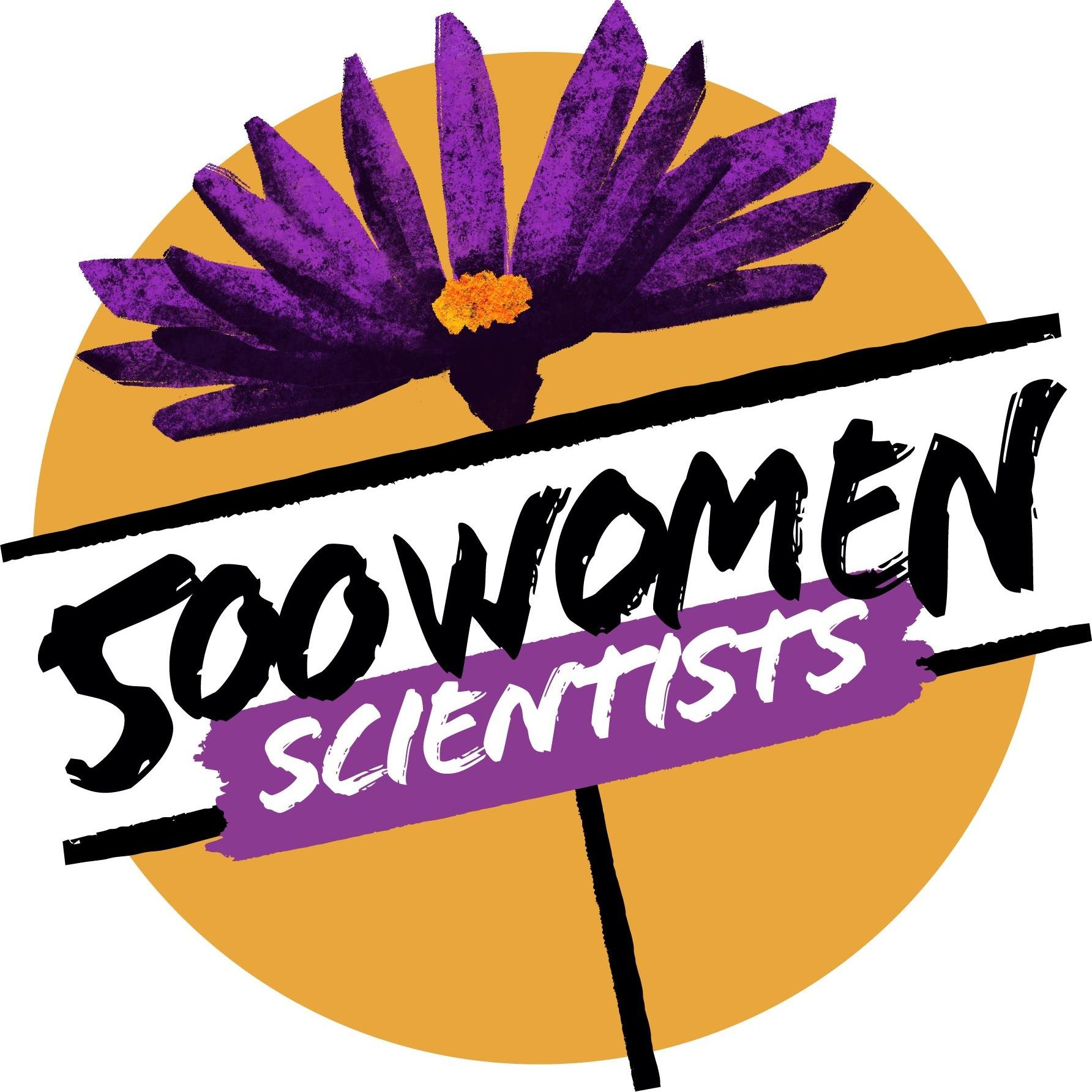 Pints with Purpose :: 500 Women Scientists