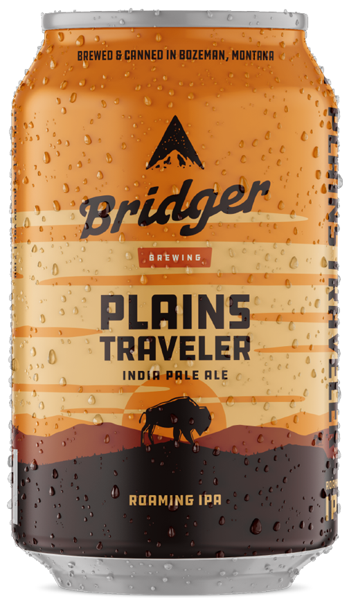 Plains Traveler can