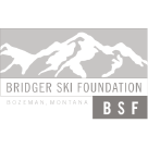 Bridger Ski Foundation logo