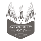 Gallatin Valley Malt Co. logo