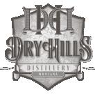 Dry Hills Distillery logo