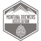 Montana Brewers Association logo
