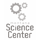 Montana Science Center logo