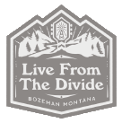 Live from the Divide logo