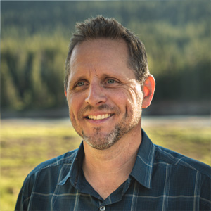 Bridger Brewing owner and business development manager David Sigler