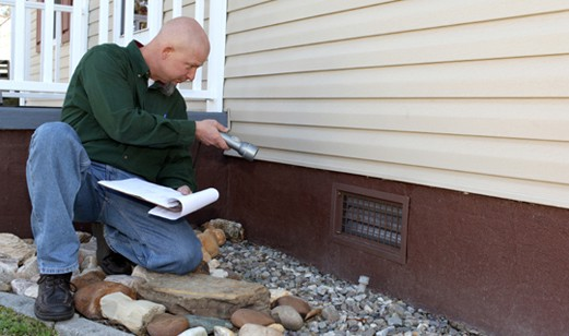 A home inspection is just one of many expenses when buying a home.