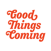Good Things Coming Logo