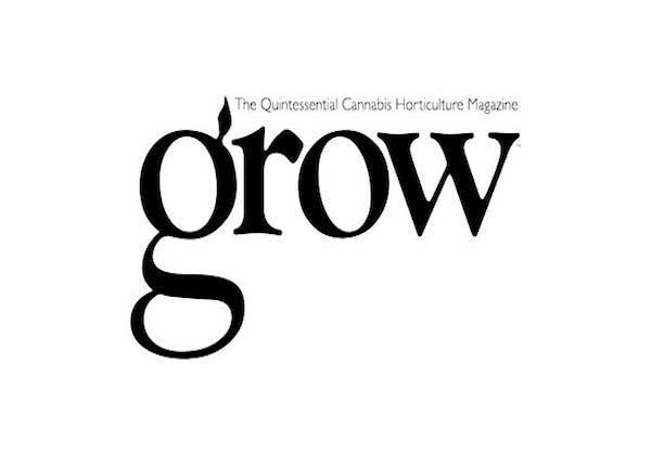 Grow Magazine - Technology Issue – 2020