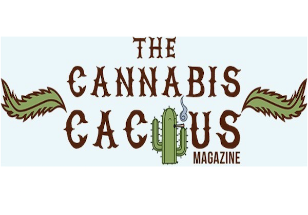 Cannabis Cactus Magazine