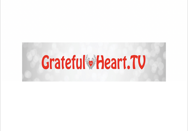 Grateful Heart TV: Flower to the People