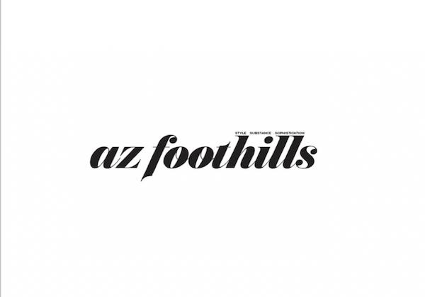 AZ Foothills