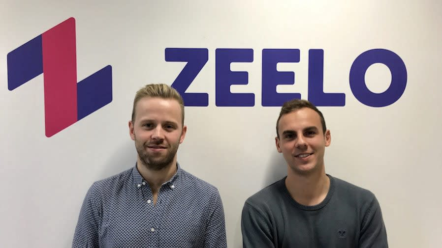 Announcing Our Investment in Zeelo