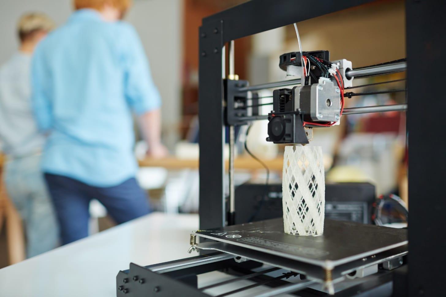 3D Printing & Logistics