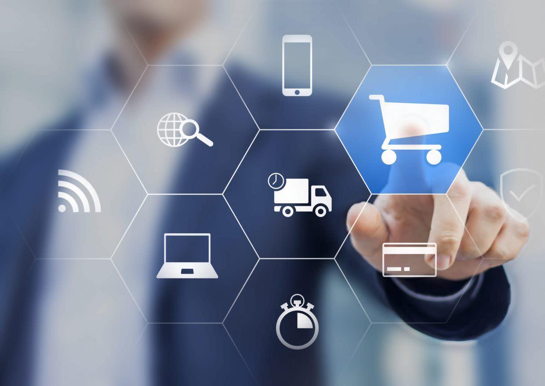 International eCommerce Logistics