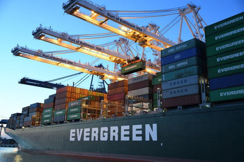 The Global Impact of Shipping Containers