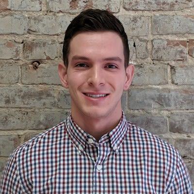 Meet Matt McHugh