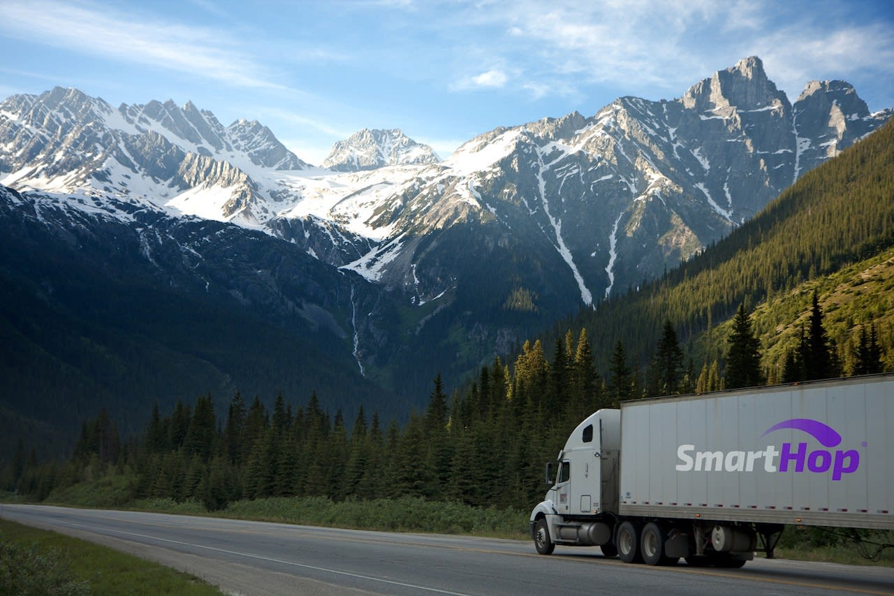 Using AI to Book Freight & Empower Trucking Entrepreneurs