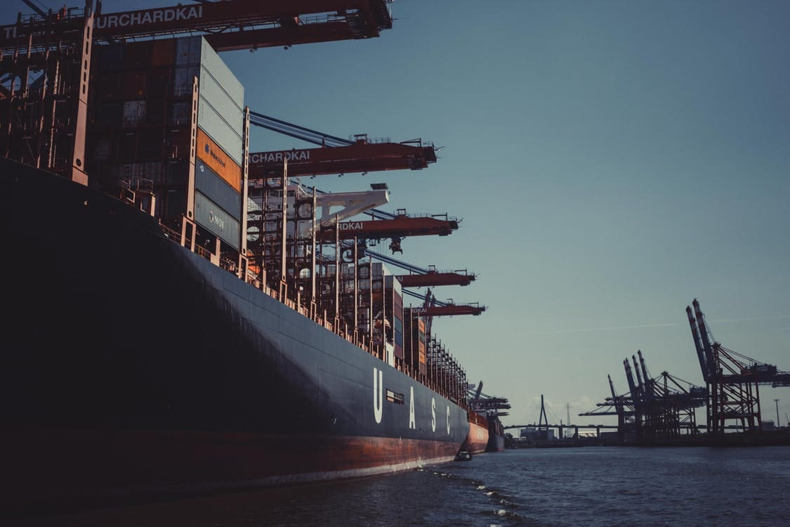 Maritime Supply Chain and Investing in Ocean Shipping