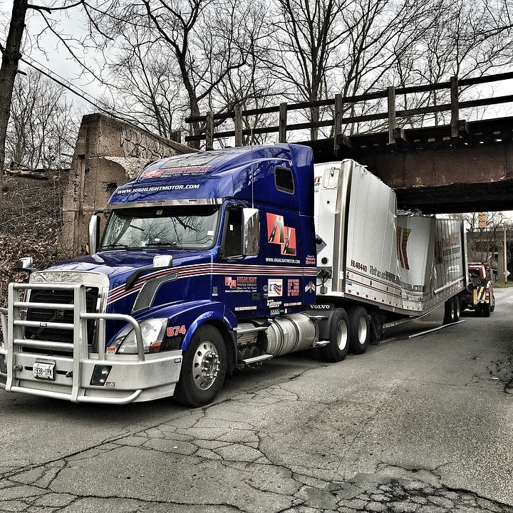 Insurance for Truckers and Freight Brokers