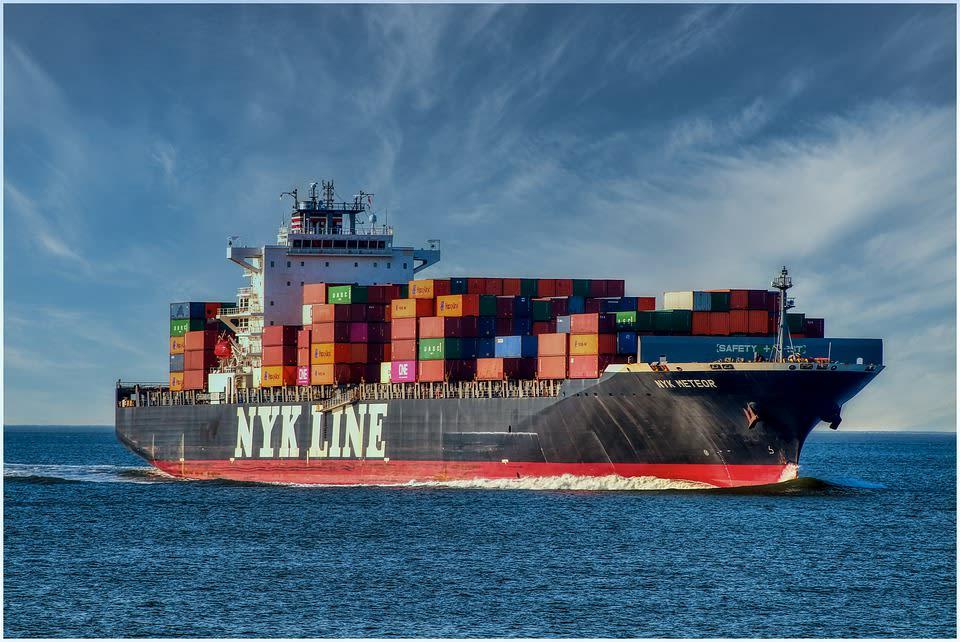 Maritime Emissions Regulations and Port Diversification