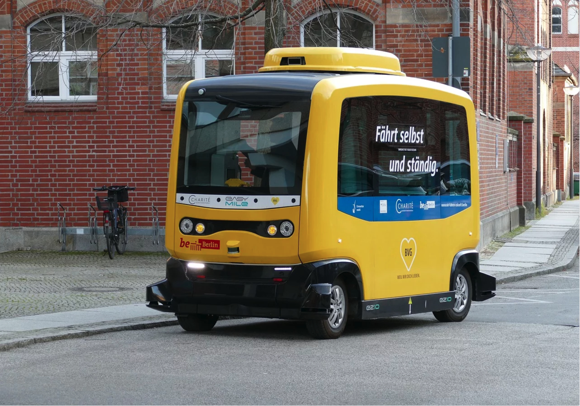 Autonomous Vehicle Safety Explained