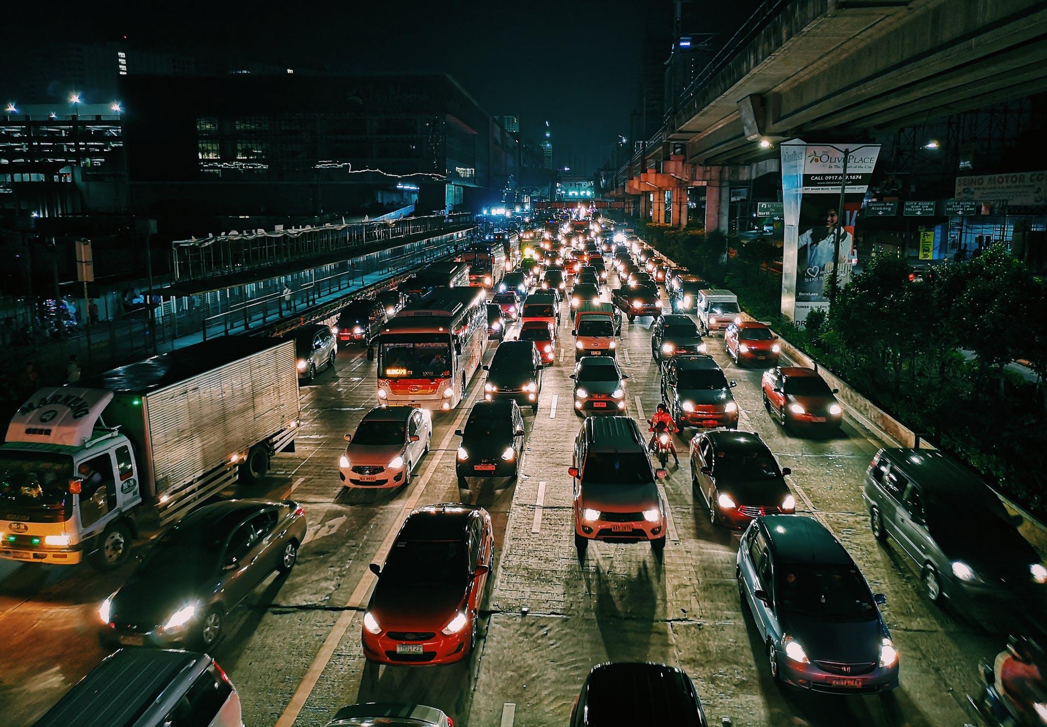 Traffic Management Explained
