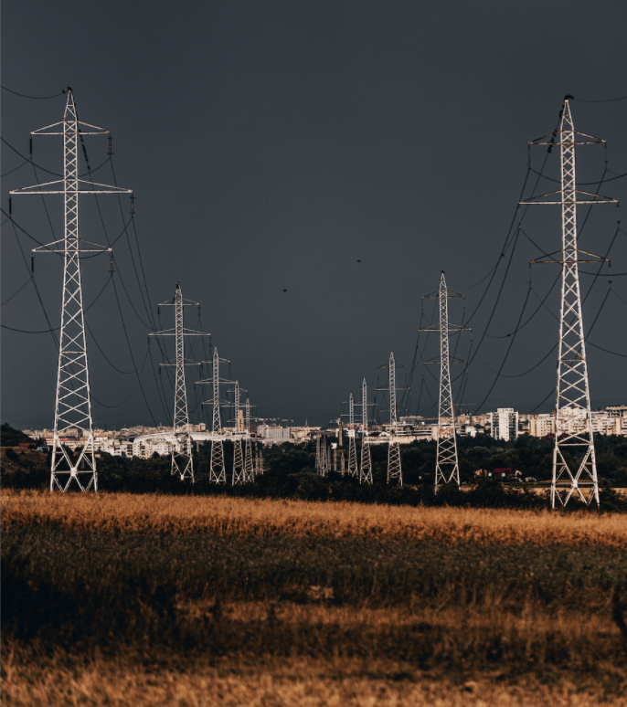 What an Aging Power Grid Means for US Supply Chains