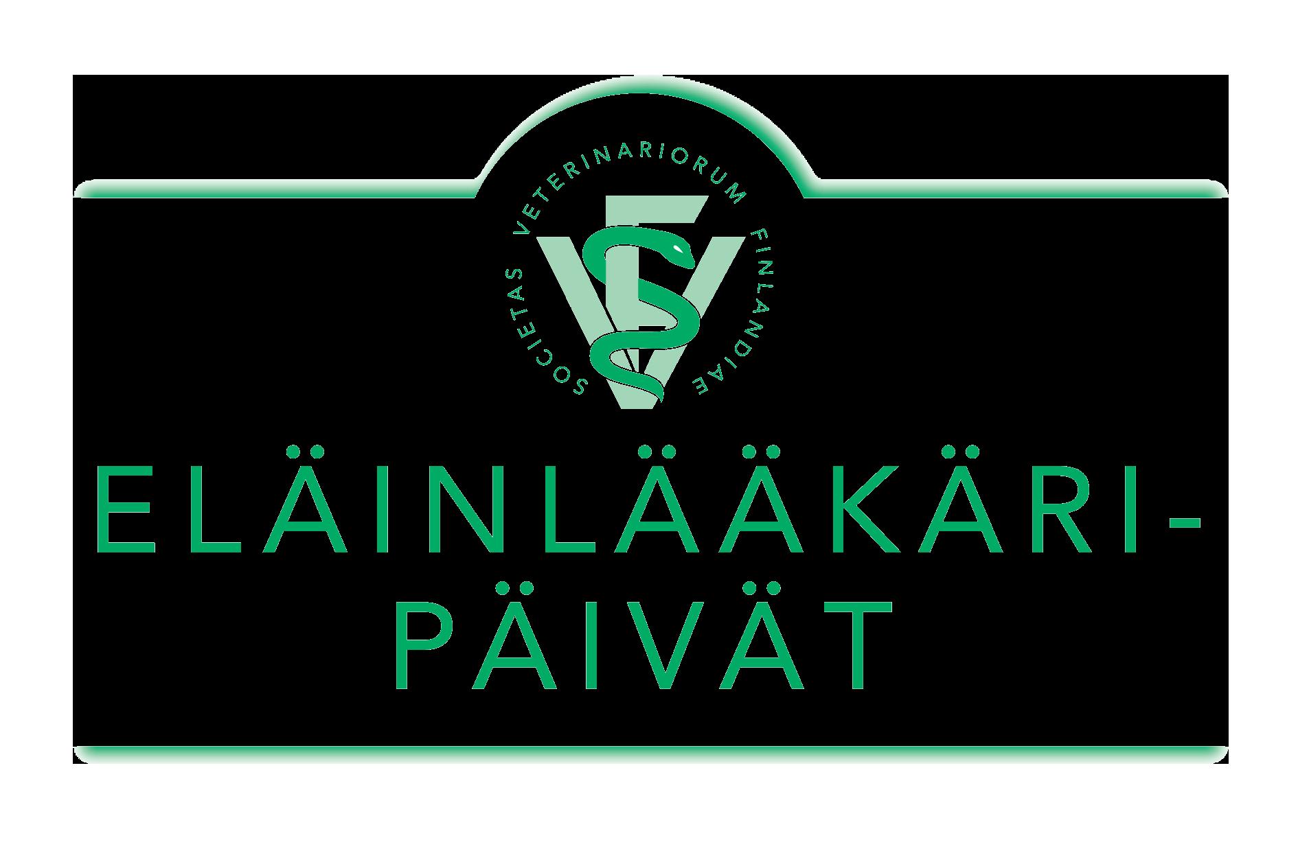 Eläinlääkäripäivät_logo