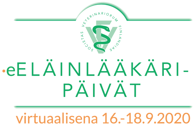 Eläinlääkäripäivät_logo