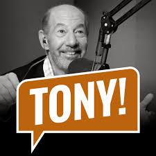 The Tony Kornheiser show podcast artwork