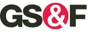 GS&F corporate logo