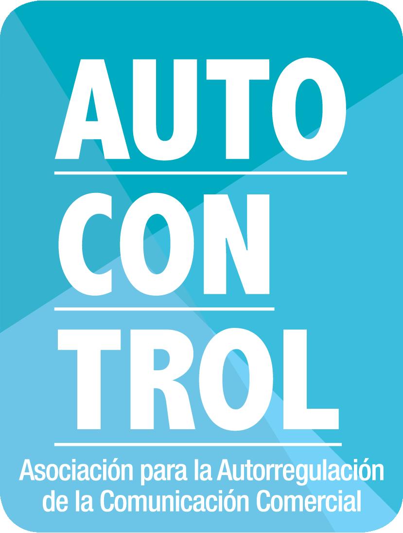 """Logo de la Asociación """"Autocontrol"""""""