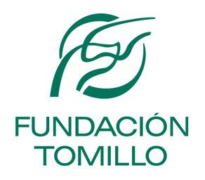 Logo de Fundación Tomillo