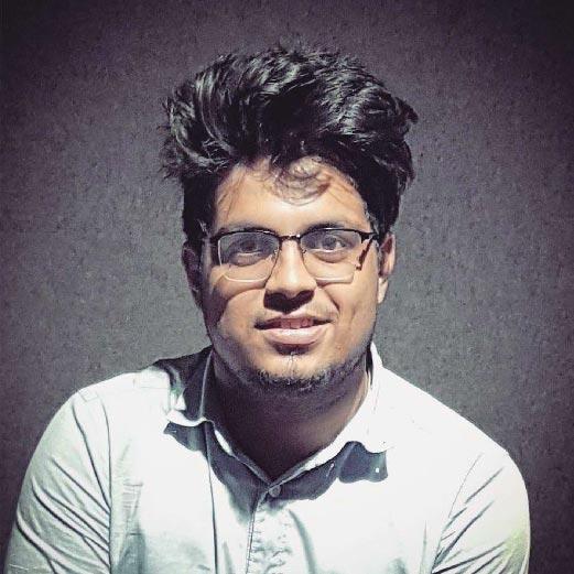 Kazi Lotus, Lead Software Engineer