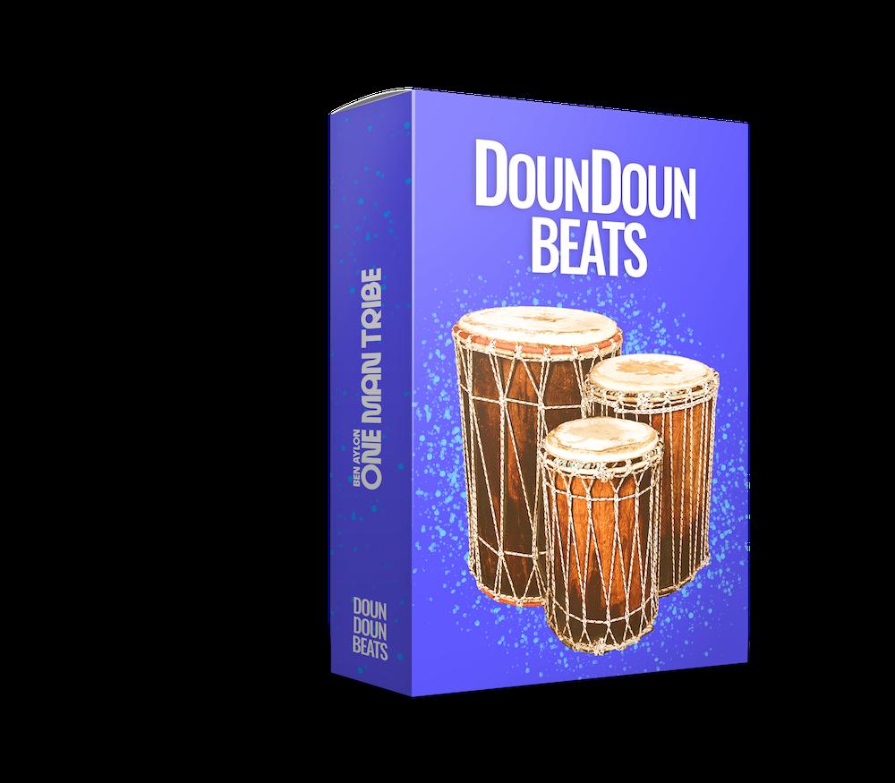 DounDoun Beats