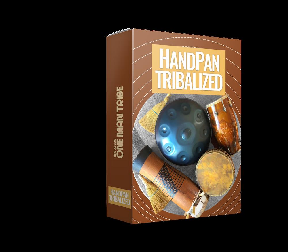 HandPan Tribalized