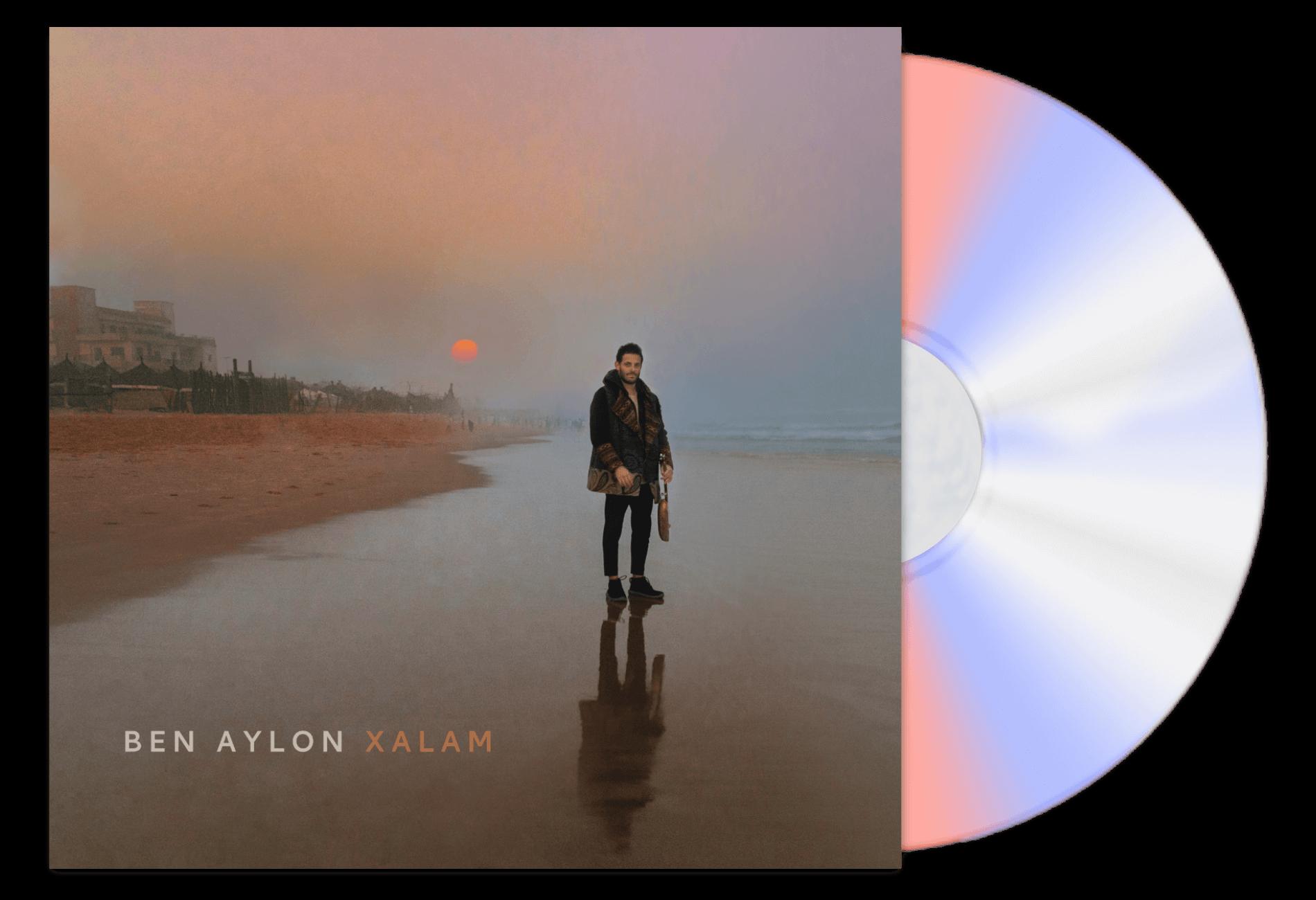 Xalam CD