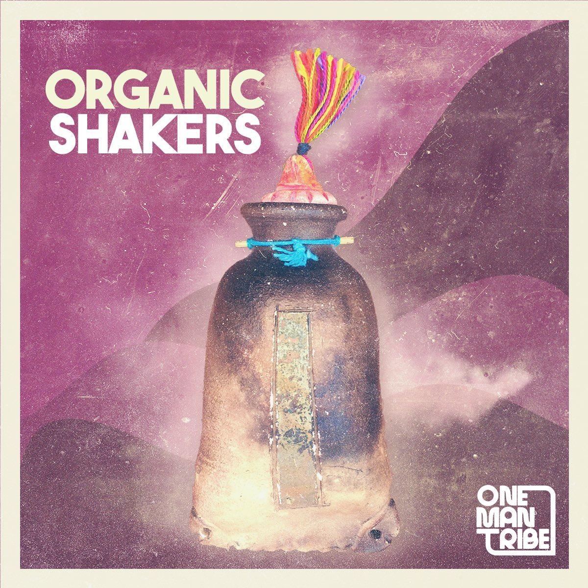 Organic Shakers