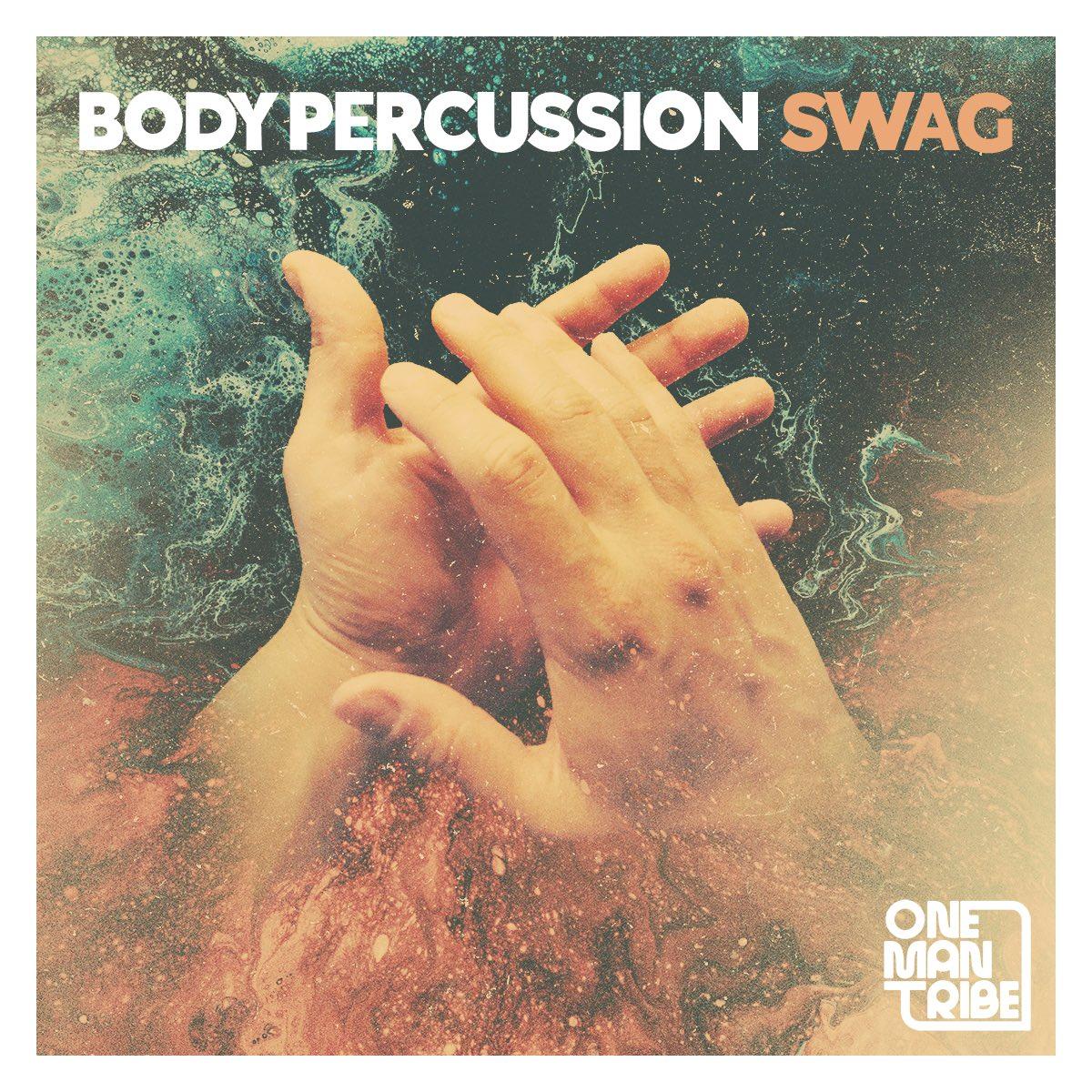 Body Percussion Swag