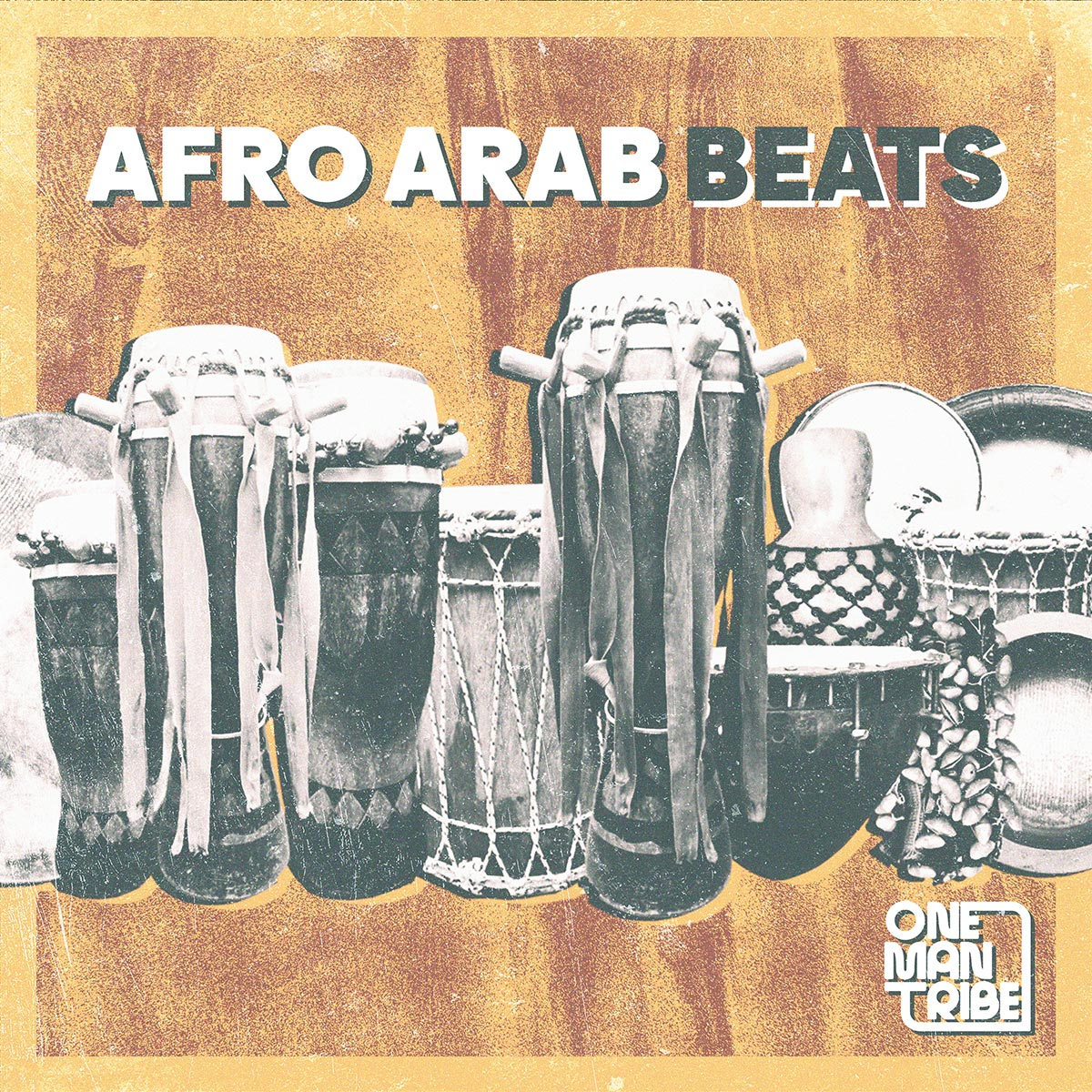 Afro Arab Beats