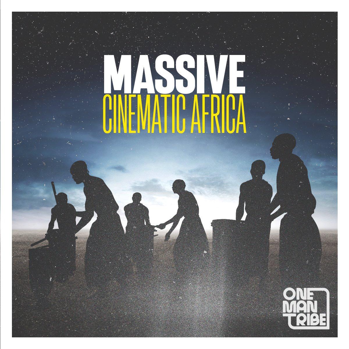 Massive Cinematic Africa