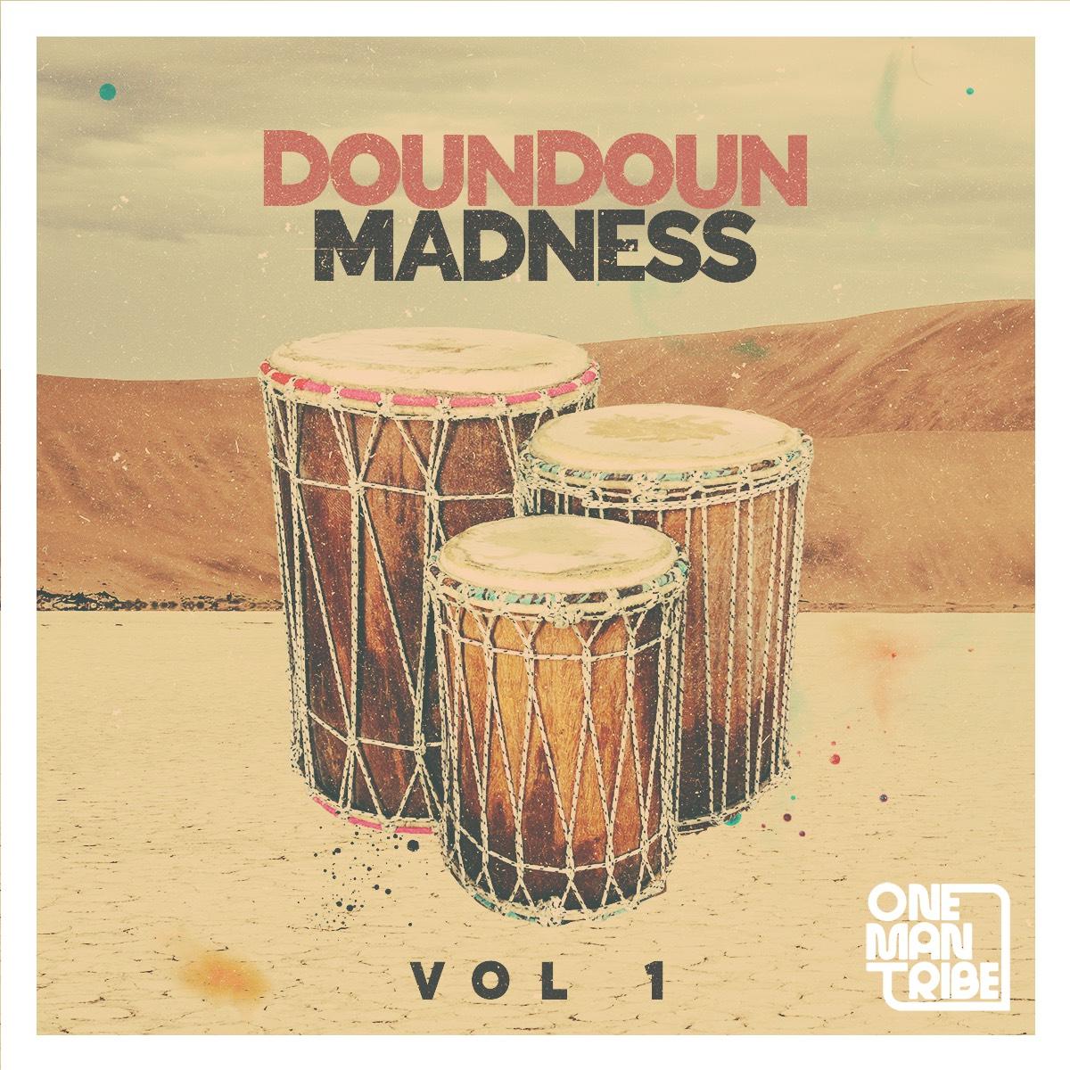 Doundoun Madness Vol. 1
