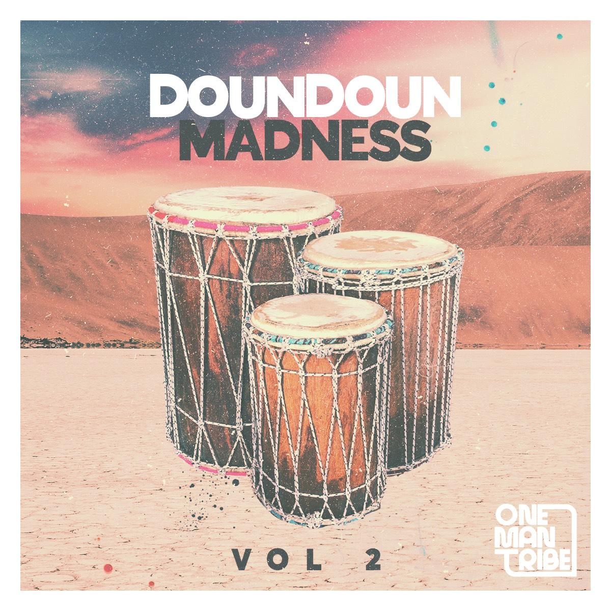 Doundoun Madness Vol. 2